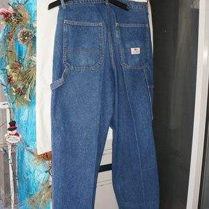 Ralph Lauren vintage carpenter jean